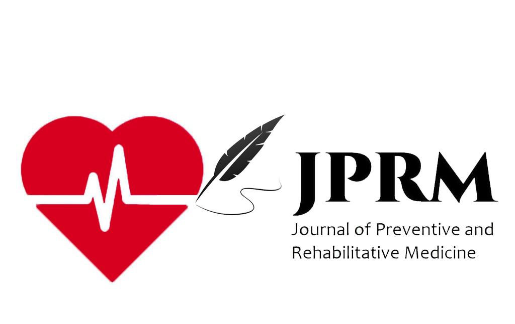 Journal of Preventive and Rehabilitative Medicine